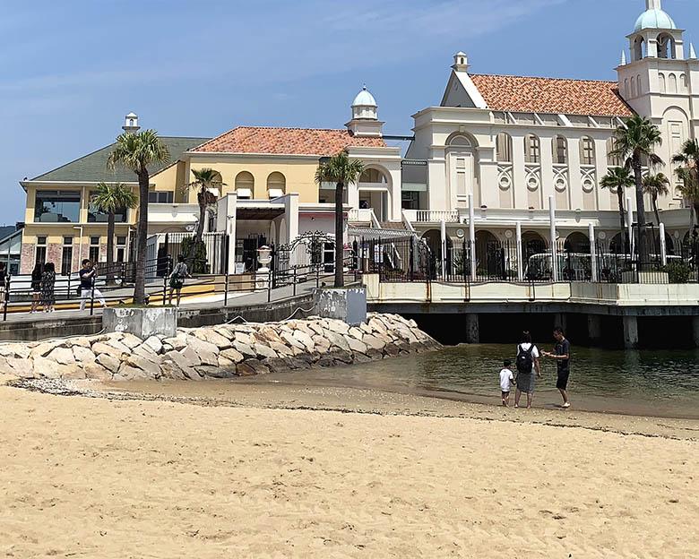 シーサイドももち海浜公園 2